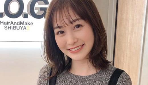 岩田絵里奈に彼氏はいる!?元カレ・大沢たかおとの熱愛が大ヒントだった!?